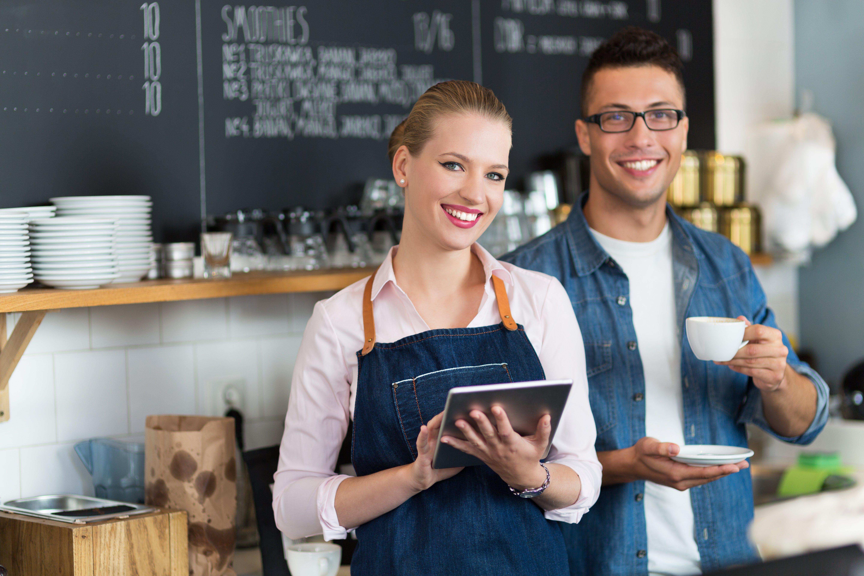 Blue Stripe Creative Small Business Marketing