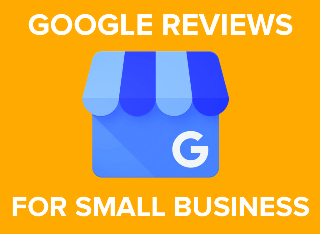 Google Reviews for Small Bsuiness BSC