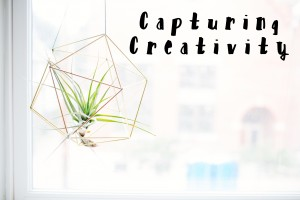 Capturing Creativity Photo